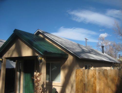 5-Reasons why you should call your roofer before start a claim after a Hail Storm